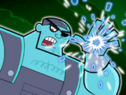 S02M02 Box Ghost charges up ghost ray