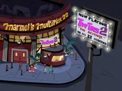 S02e06 Marmel's Multiplex