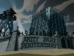 S02M03 Amity Park Penitentiary
