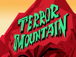 S01e16 Terror Mountain