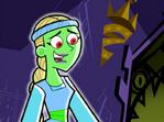S02e14 Dora as a ghost