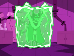 S01e07 demonstrating shield