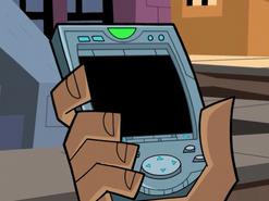 S02e06 Tucker's PDA
