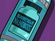 S02e11 Bloodstream Nanobots