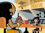 S02e12 Pizza House