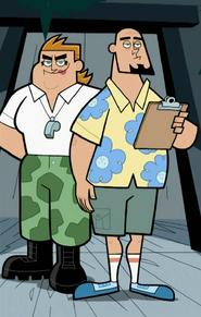 S03e10 Mr. Lancer and Tetslaff full