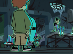 S02e02 students glowing