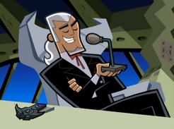 S02e11 Vlad on the mic