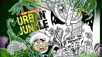 How Danny Phantom Title Cards are Made Butch Hartman