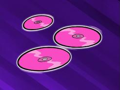S01e10 pink discs