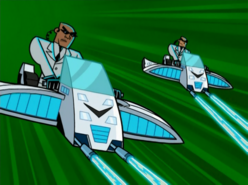 S02e18 jets firing lasers
