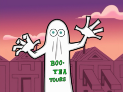 S01e19 Boo-Yea Tours