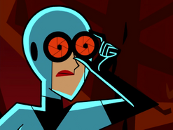 S01e17 narrowing goggles
