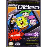 Danny Phantom VideoNow Disc Nick MIx Vol 3