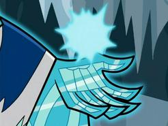 S03e06 Frosbite cryokinesis