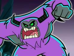 S03e10 purple ghost