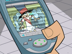 S01e09 blackmail picture on Tucker's PDA