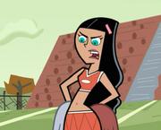 S03e05 Paulina berates cheerleaders