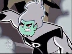 S02M02 Dark Danny glare from rubble