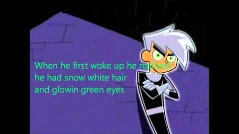 Danny Phantom Theme Song (with lyrics)-0
