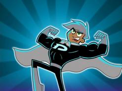 S02e06 Danny Phantom full time super hero 2