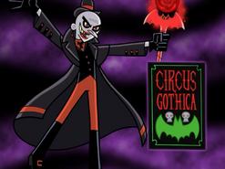 S01e20 Circus Gothica ad