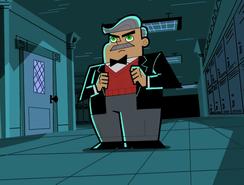 S01e09 Bertrand composing himself