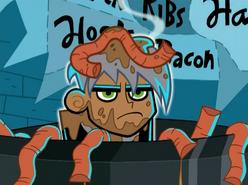 S02e11 grumpy Danny in meat