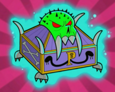 S03e08 Pandora's Box
