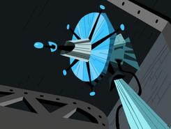 S01e09 inactive laser