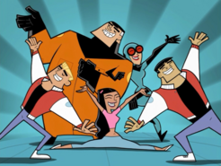 S01e15 the Ghostkateers