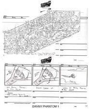 S03e06 Urban Jungle storyboard DP 1