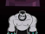 S02e17 monster ghost clone