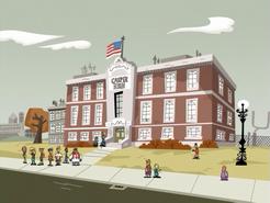 S01e12 Casper High School