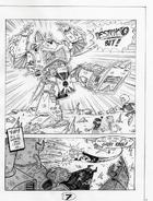 Brat's Entertainment page 7 - pencil