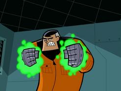 S01e19 Jack ready to fight