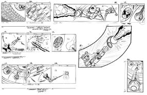 S03e04 Torrent of terror storyboard page-5
