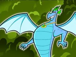 S02e14 Dragon Dora