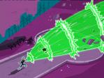 S02e17 devastating ghost ray