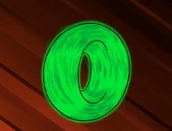 S01e09 Bertrand the flying donut