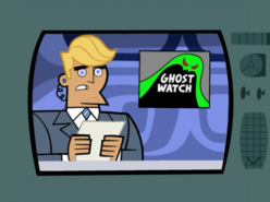 S02M03 Lance Thunder ghost watch