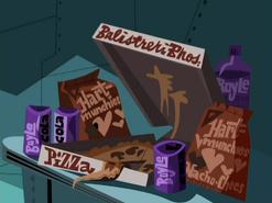 S02e06 crew name snacks