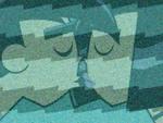 S03e09 dream kiss turns to static