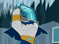 S03e06 Frostbite attack