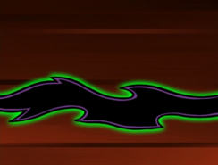 S01e09 Spectra's tail