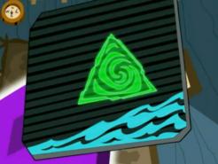 S03e02 Bermuda Triangle