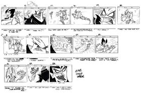 S03e04 Torrent of terror storyboard page-7