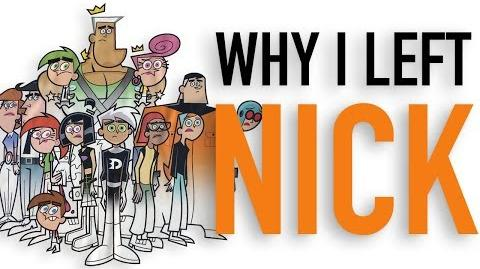 Why I Left Nickelodeon Butch Hartman