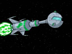 S03M04 Fenton Rocket