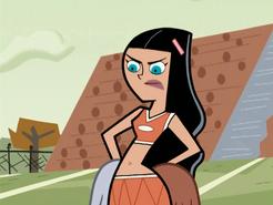 S03e05 Paulina frowning